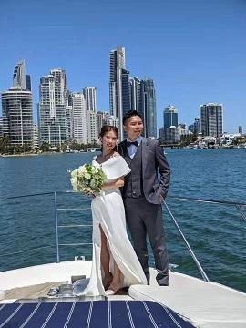 Party Cruises Gold Coast