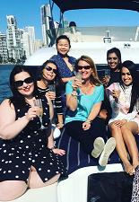 Inspiration Cruises Gold Coast