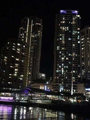 Cruises Gold Coast