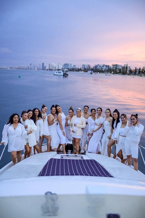 Entertainment Party Cruises Gold Coast